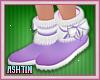 ! KID Snowflake Boots