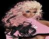 Claudia Candy Stripe
