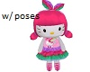 Kitty Glam Doll