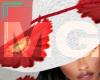 MGeDaisy  Hat