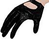 雪 Gloves Left (DS)