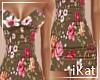 K♡FloralDress
