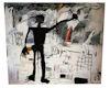 Basquiat Self-Portrait