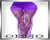 Pant - Purple (RL)