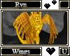 Ryn Wings