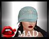 madd graffiti hat