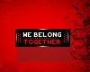 Belong 2gether. BADGE 48