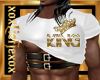 [L] KING Gold Top M