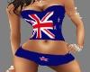 {LA} New Zealand spirit