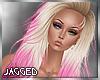 Rharisse blond pink