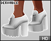 HD Ankle Length Shoes