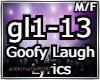 Goofy Laugh - Dubstep