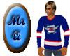 Sandman Hockey Jersey 3