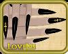 Necro Egyptian Nails