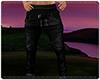 [JEN] Trousers Black 1