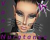 (VN) Black Diam Whiskers