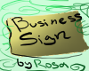 Business Rules Scrolling