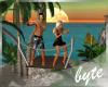 B3D Beach Dance Platform