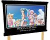 Vocaloid Bikini Zone