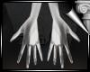 d3� Silver Gloves