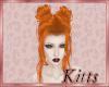 Kitts* Orange Ariel