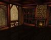 Medieval  Rustic Home