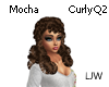 LJW Mocha CurlyQ2