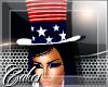 c:AmericanDiva Hat!!!