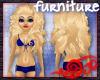 *Jo* Doll Cuddles Blonde