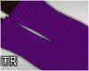 [T] Reena Boots Purple