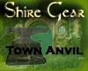 Town Anvil