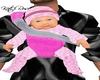 Daddy Hold baby girl M