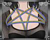 {B}Layerable Pentagram