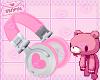 ♡ Headphone ♡