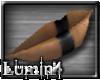 [*L] Blk Kabuki Stripe 4