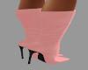 [BRI] Boots Pink