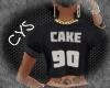 Cake Baby Tee
