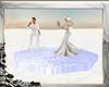 flying ice dancefloor