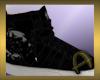 her demon sneakers