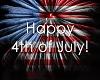 Happy July 4th Trigger