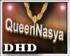 QueenNasya Request
