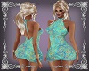 Aquamarine Dress RL
