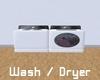 Waher / Dryer Set
