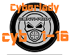 Centhron - Cyberlady