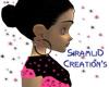 Sira's Earings Loop