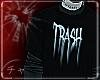 チャ| TrAsh