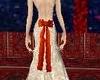dress of elegance.