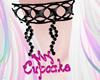 Raz's MyCupCake Necklace