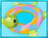 Turtle Pool Float