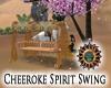 Cheeroke Spirit Swing